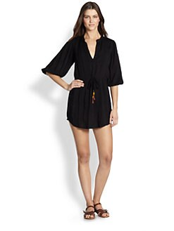 Vix Swim - Christy Tunic Cover-Up