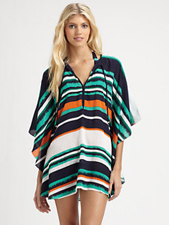 Vix Swim - Mozambique Caftan