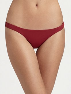 Zimmermann - Low-Rise Bikini Bottom
