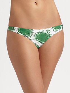 Milly - St. Lucia Bikini Bottom