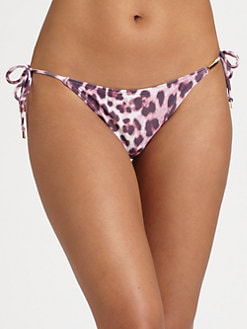 Cia.Maritima Swim - Side-Tie Bikini Bottom