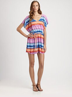 Cia.Maritima Swim - Moana Caftan Coverup