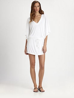 Cia.Maritima Swim - Caftan Coverup