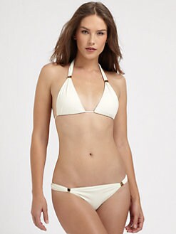 Clube Bossa - Two-Piece Halter Bikini