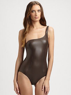 Lisa Marie Fernandez - One-Piece Arden Swimsuit
