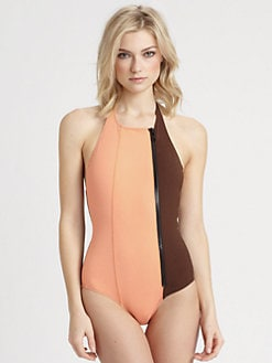 Lisa Marie Fernandez - One-Piece Dree Swimsuit