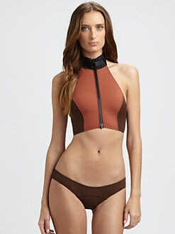 Lisa Marie Fernandez - Two-Piece Lisa Marie Bikini