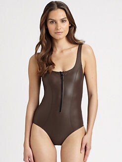 Lisa Marie Fernandez - One-Piece Jasmine Swimsuit