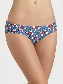 Juicy Couture - Love Birds Bikini Bottom