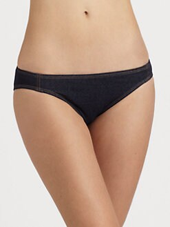 Juicy Couture - Betty Jean Bikini Bottom