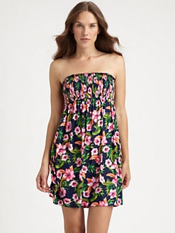 Juicy Couture - Wild Flower Dress