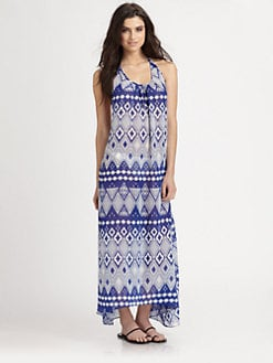 JOSA Tulum - Scoopback Dress