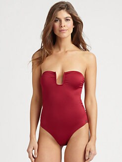 PRISM - One-Piece Forte Del Marmi Swimsuit