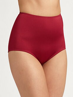 PRISM - Hollywood High-Waisted Bikini Bottom