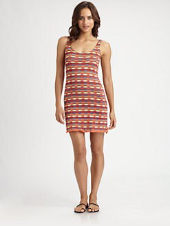Cecilia Prado - Berenice Knit Dress