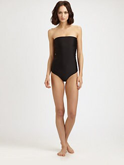 MIKOH SWIMWEAR - One-Piece Santorini Swimsuit