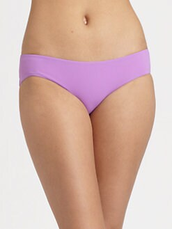 Zimmermann - Collision Low-Rise Bikini Bottom