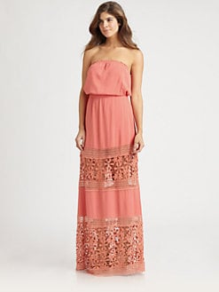 6 Shore Road - Charlotte Maxi Dress