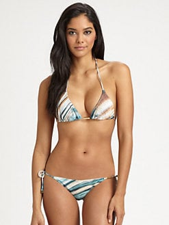 Cia.Maritima Swim - Waimea Bikini Top