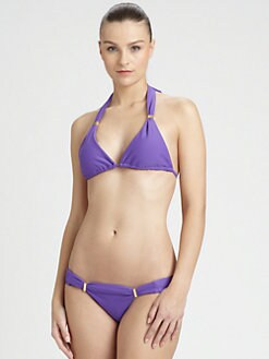 Cia.Maritima Swim - Triangle Bikini Top