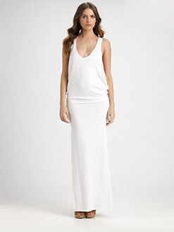 Tori Praver Swim - Classic Tank Dress