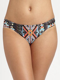 L*Space - City Tribe Foxy Bikini Bottom