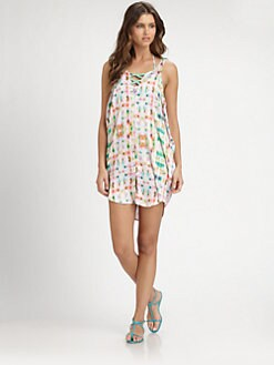 L*Space - De Janeiro Racerback Dress