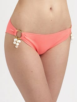 Milly - Antibes Bikini Bottom