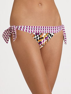 Cia.Maritima Swim - Fold-Over Bikini Bottom