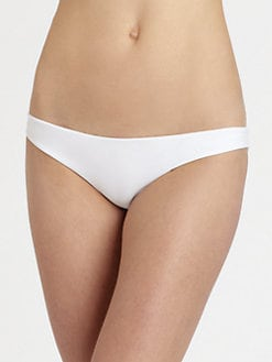 MIKOH SWIMWEAR - Zuma Full-Coverage Bikini Bottom
