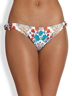 Marc by Marc Jacobs - Maddy Botanical Bikini Bottom