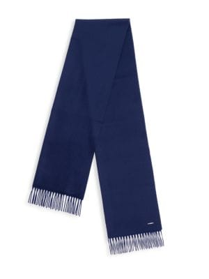 Large Cashmere Scarf