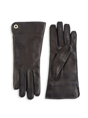 Guanto Jacqueline Leather Gloves