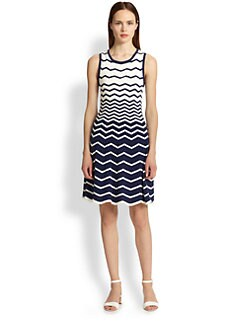 Trina Turk - Martinique Knit Dress