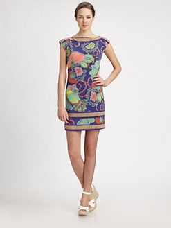 Trina Turk - Felana Dress