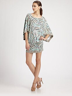 Trina Turk - Casablanca Tunic Dress