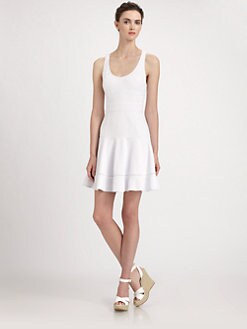 Ali Ro - Racerback Tank Dress