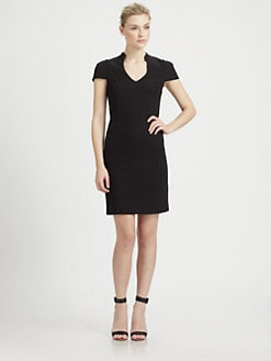 4.collective - Basketweave Dress