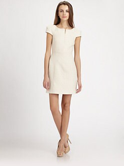 4.collective - Tweed Dress