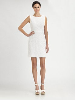 Trina Turk - B-Line Dress