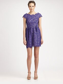 Shoshanna - Cecilie Dress