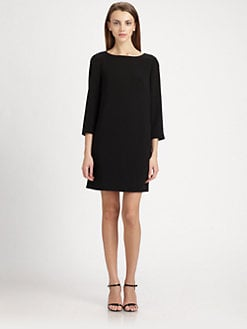 4.collective - Boatneck Dress