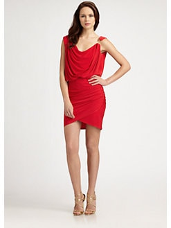 Laundry by Shelli Segal - Arcadian Dress