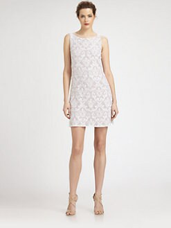 B44 DRESSED - Marrakesh Lace Dress