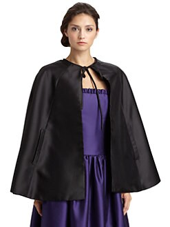 Lotusgrace - Gazar A-Line Cape