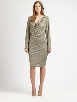 Tahari Woman, Salon Z - Lucy Dress