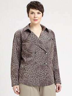Tahari Woman, Salon Z - Amos Jacket
