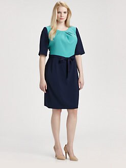Tahari Woman, Salon Z - Mina Dress