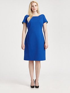 Tahari Woman, Salon Z - Rumer Dress
