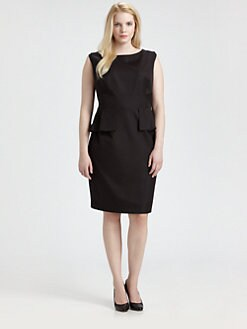 Tahari Woman, Salon Z - Myra Dress